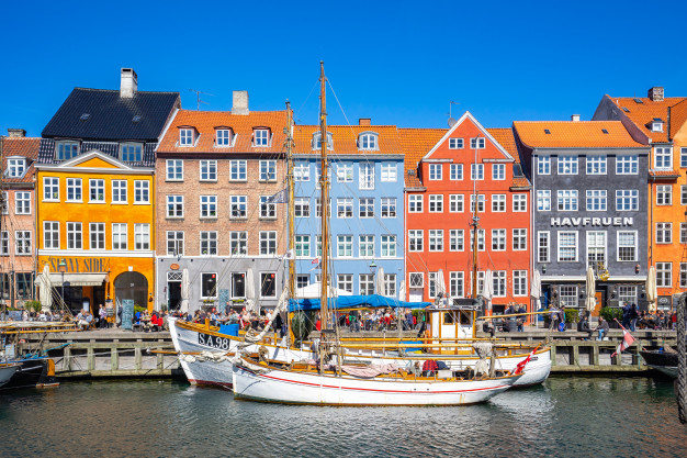 Der er masser af oplevelser i Danmark