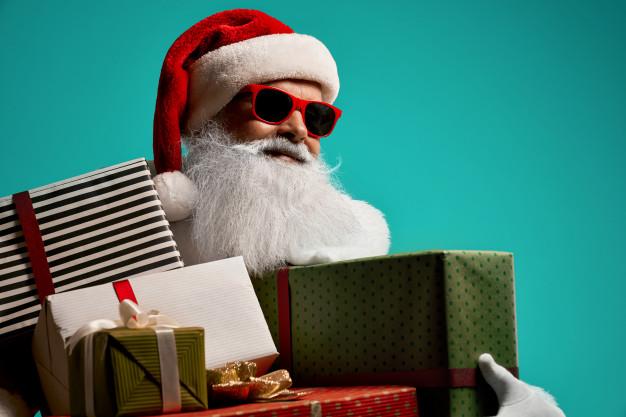 Find et julekostume til at fejre julen