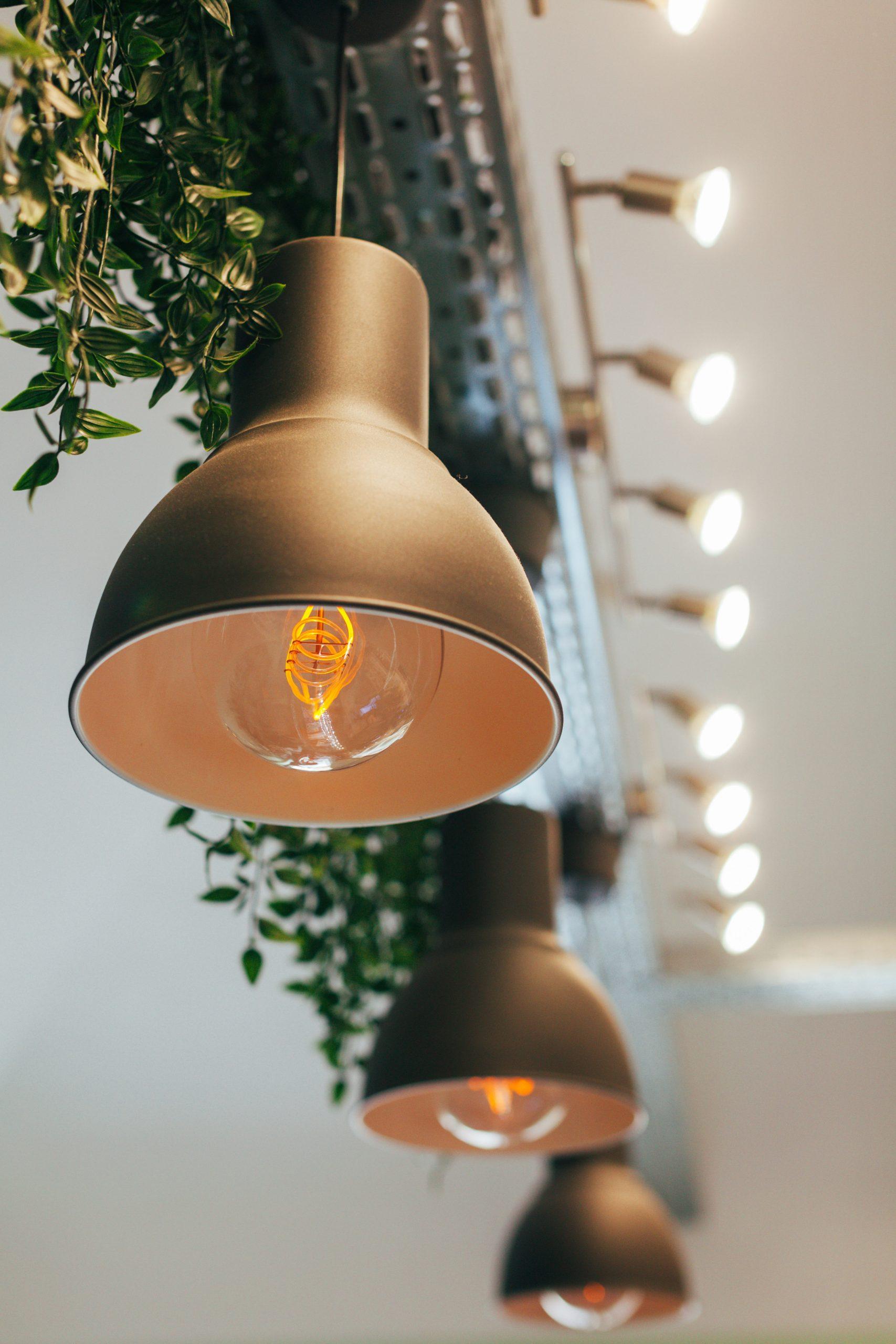 Hvad er markedets bedste lampeskinne?