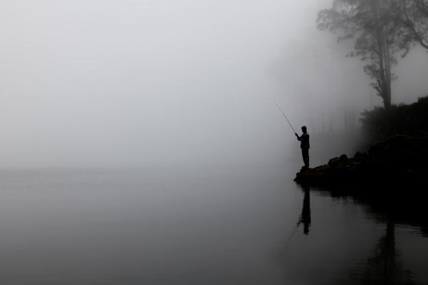 Dette skal du have med, hvis du skal på fisketur