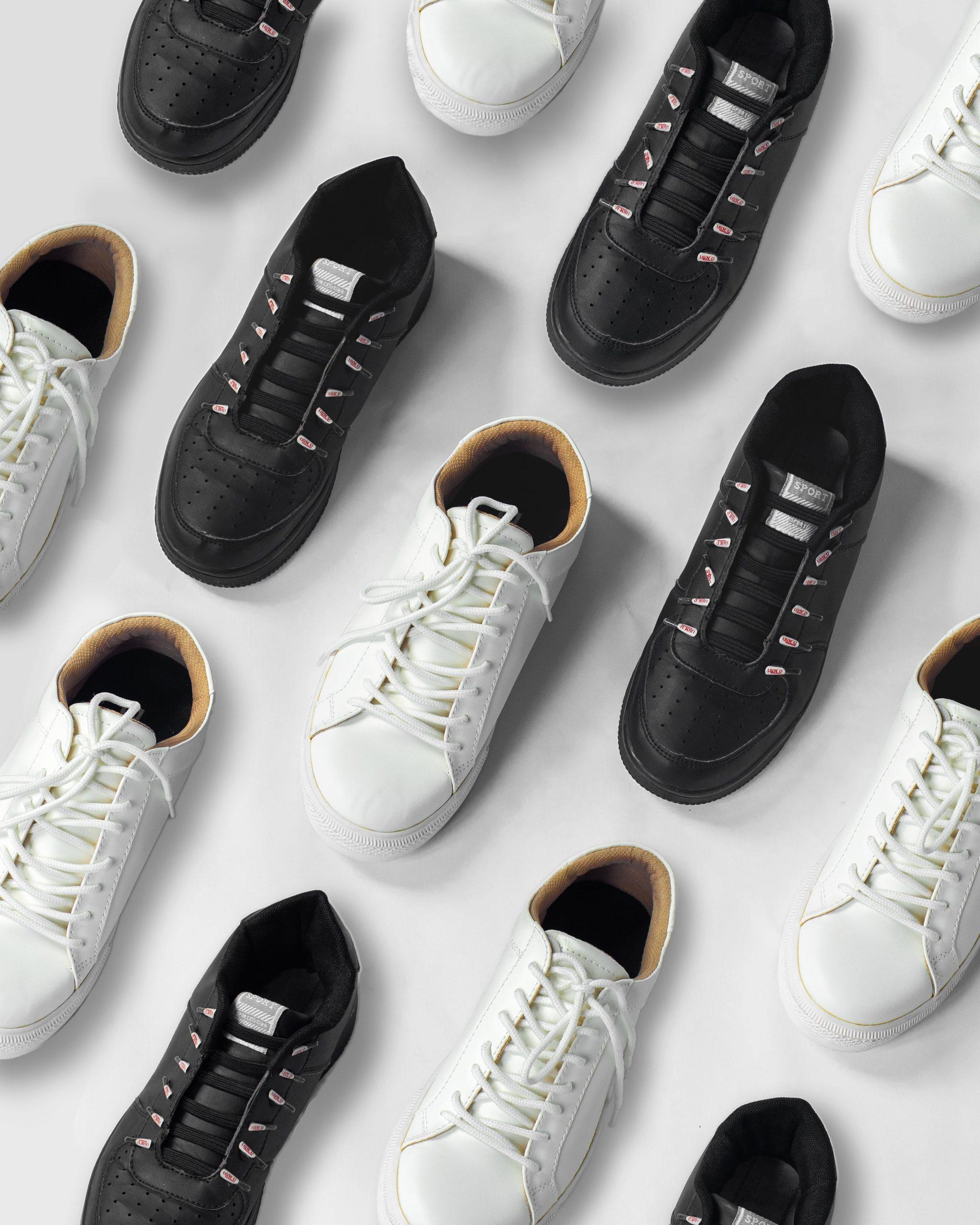 Derfor er det vigtigt, at du har de rette par sko